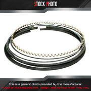 Manley Sport Compact Piston Rings For 10-13 Hyundai Genesis Coupe 2.0l 46865-4