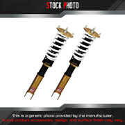 Hks Hipermax Max Iv Gt Front And Rear Coilover Kit For 02-07 Wrx 80230-af002
