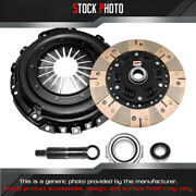 Competition Clutch Stage 3 Street/strip Series Clutch Kit For 87-93 Supra