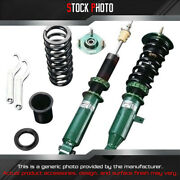 Tein Type Flex Front And Rear Coilover Kit For 2003-2007 G35 Coupe Dsp26-6uas1