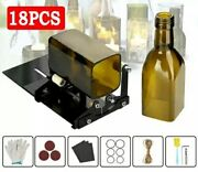 Glass Cutter Glass Bottle Cutter Cutting Tool Square And Round Wine Beer