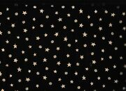 King Of The Ranch Black Tan Stars Spur Rowels Western Moda Fabric