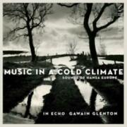 In Echo In Echo Music In A Cold Climate =cd=