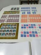 Israel M N H 1965 - 1985 21 Full Years.625 Different Stamp 21 Ye