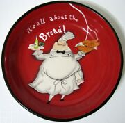 Certified International Andreg Itand039s All About The Bread Andcopy Tracy Flickinger - Bowl