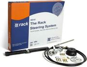 Teleflex Ss14115 Rack And Pinion Steering System 9'