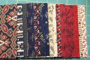 40 Randb Tavern Collection Reproduction 5 Squares Charm Pack Quilt Fabric
