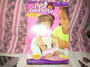 Patty Go Potty Doll Practically Brand New Original Packing Materials