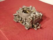 1967 Dodge Plymouth 426 Hemi Carter Afb Carburetor 4139s Dated D7