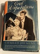 Great Expectations By Charles Dickens 1947, Hardcover