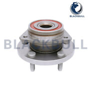 For 1999 2000 2001 2002 2003 2004 Jeep Grand Cherokee Front Wheel Bearing And Hub