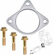 Starter Spacer Kit With Bolts 5 Speed For Dodge Cummins 5.9l 6 Speed Flywheel