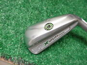 Very Nice Callaway X Utility Prototype Forged 21 Degree Hybrid Iron Project X