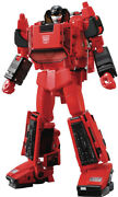 Transformers Masterpiece 6 Inch Action Figure - Spin-out Mp-39+