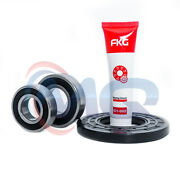 New Premium Front Load Washer Tub Bearing And Seal Kit 280232 W10004170 Ps2028175