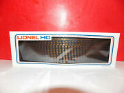 Lionel Ho Toy Train Track 2 Rail System Curved Atlas 18r Vintage New Old Stock