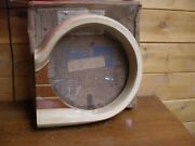 1961 Nos Ford Country Squire Wagon Rear Tail Light Wooden Housing