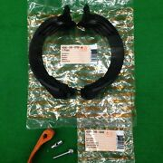 Br 700 Stihl Handle Clamp With Quik Release Bolt Set For Control Handle