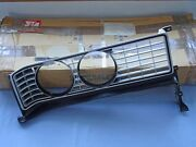 1972 Ford Ltd Outer Grille Nos