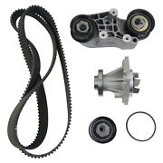 New Timing Belt And Water Pump Tensioner Set 5955190 4770970 For Vauxhall Sintra