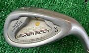 Tommy Armour 855s Silver Scot 56 Sand Wedge R/h Steel Shaft