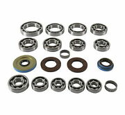 New All Balls Transaxle Bearings Seal For The 2000-2001 Polaris Diesel 455 4x4