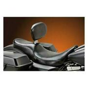 Le Pera Silhouette 2-up With Backrest For Harley-davidson