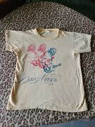 Traffic Rare 1early 1970s Vintage Tee Shirt Dave Stevie Winwood Small Soft Kille