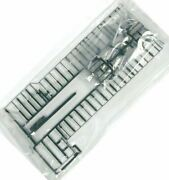 Southern Pacific W/white C44-9w Handrail Set Athearn Ho Scale