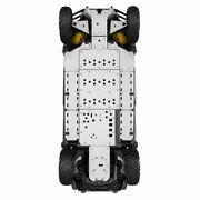 Can-am Commander 2015+ Central Skid Plate - 715001997