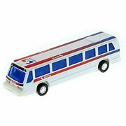 Septa Philadelphia Modern City Bus 6 Inch Diecast 164 Scale By Toys Andamp Games