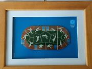 Pins Rare Collection Olympic Games Athens 2004 Limited Edition No1258 From 2004