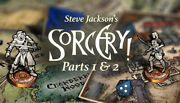 Sorcery Parts 1 And 2 Rpg - Pc - Steam Key - Global - Region Free