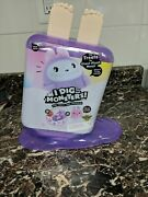 I Dig Monsters Purple Jumbo Popsicle Blind Pack With Exclusive Monji Toy Treats