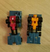 Transformers Dump Truck Toy -used