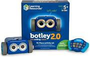 Learning Resources Botley 2.0andnbsp Coding Robot Stem Activity Set