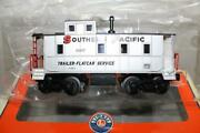 Lionel - Southern Pacific Caboose - Lighted 6-36532 Niob