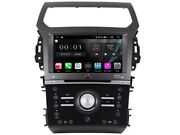 Android 10.0gps Navigation Dvd Radio Stereo Wifi For Ford Explorer 2012-2014