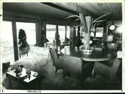 1991 Press Photo Country Chic Dandatildeandcopycor In Schroon Lake Ny Home Of Patrice Munsel