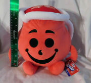 12 T Funko Kool-aid Man Plush Red Fruit Punch Pitcher Plushies Collectible 2020