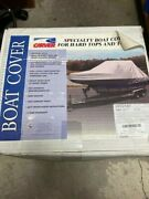 Carver Cover 90024sd Deht-24 Polyguard Cover 23and0397-24and0399 Cuddy Cabin New In Box