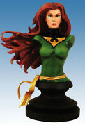 Marvel Icons Jean Grey Phoenix Bust Limited Edition New