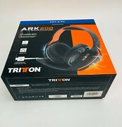 Tritton Ark 200 Wireless Bluetooth Gaming Headset With Usb Audio Adapter