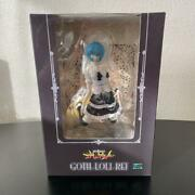 Products Eva Gothic Lolita Ray Polystone Figure Old Material Version