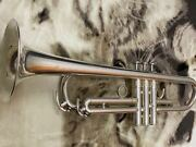 Superb Beauty Product Ytr-6310zs Yamaha Trumpet Good Used W Tracking F/s Dhl