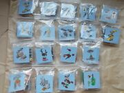 New Lego Star Wars Minifigs Mini-sets Ships Weapons 75213. Sw0968 Sw0001c Pick 1