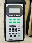 Used Sadelco Displaymax 5000 Signal Level Meter In Case - No Charger