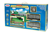 Bachmann 90069 Percy And The Troublesome Trucks Set G Scale Discontinued New