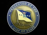 21st Chief Of Staff Usaf General T. Michael Mosely Challenge Coin