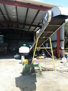 Fertilizer Granulator Mars Mineral Made In Usa Ready To Process